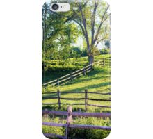 Bound Tree 6 iPhone Case/Skin