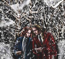Lestat and Armand. by cultlestat