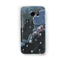 I Heart Public Transportation Samsung Galaxy Case/Skin