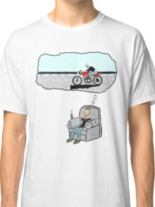 cycle dreams Classic T-Shirt