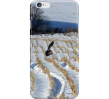 Successful Hunt iPhone Case/Skin
