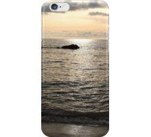 Beach 1 iPhone Case/Skin