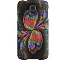 Wind Layered Samsung Galaxy Case/Skin