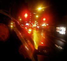 NY night by FesterLover
