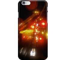 NY night iPhone Case/Skin