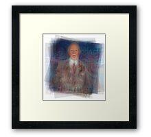 Don Cherry Framed Print