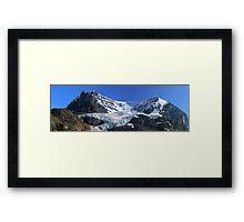 Mt Andromeda Framed Print