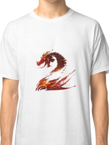 Guild Wars 2 Design Classic T-Shirt