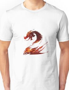 Guild Wars 2 Design Unisex T-Shirt