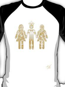 Watch The Throne (Original) T-Shirt