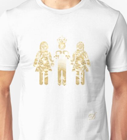 Watch The Throne (Original) Unisex T-Shirt