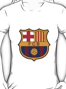 FC Barcelona Crest T-Shirt