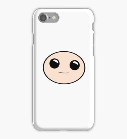 Finn - I watch you sleep iPhone Case/Skin