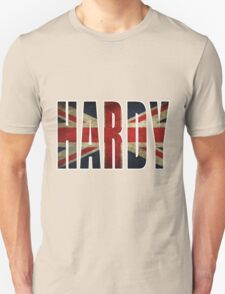 Union Jack Hardy T-Shirt