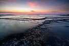 The Pastel Reef - Blairgowrie, Victoria, Australia by Sean Farrow