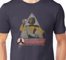 Klingon Prune Juice! Unisex T-Shirt