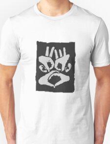 Face Hand T-Shirt