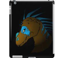 Phantom iPad Case/Skin