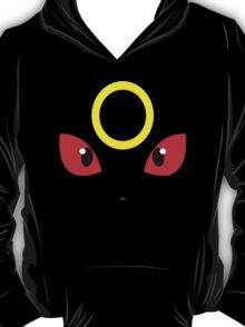 Pokemon - Umbreon / Blacky T-Shirt