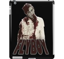 Flyboy iPad Case/Skin