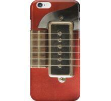 "I ""Heart"" Guitars iPhone Case/Skin"