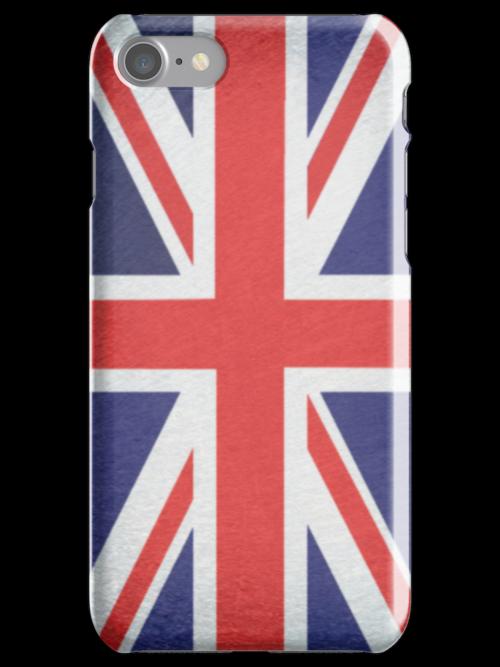 Union Jack by Jess Meacham