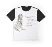 Dan and Jones sketch Graphic T-Shirt