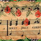 Holly Jolly Christmas by geot