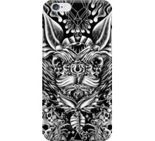 Haunter of the Dark iPhone Case/Skin