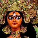 GODDESS MAA DURGA by PALLABI ROY