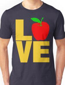 ღ♥Love Apple Clothing & Stickers♥ღ Unisex T-Shirt