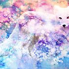 ARCTIC FOX 2 by Tammera