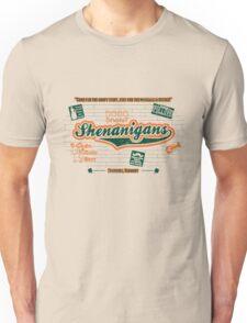 Shenanigans Unisex T-Shirt