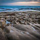 Rockscape by Julie Begg