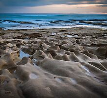 Rockscape by Julie Begg