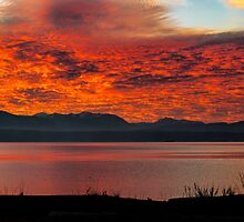 Fire in the Sky! by Jim Stiles