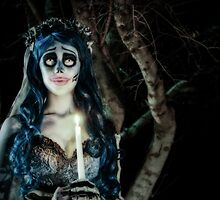 Corpse Bride by Jill Hyland