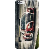 Audi R8 RMS Ultra iPhone Case/Skin