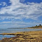 Sellicks Beach , South Australia  by corrinalisa