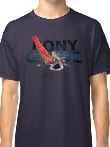 Pony Globe '12 Classic T-Shirt