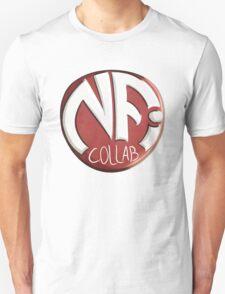 NerdFightersInfo Logo T-Shirt