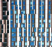 Urban Abstract  by jahina
