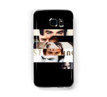Ian Somerhalder's Eyes! Samsung Galaxy Case/Skin