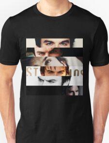 Ian Somerhalder's Eyes! Unisex T-Shirt