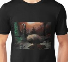 The Moa Unisex T-Shirt