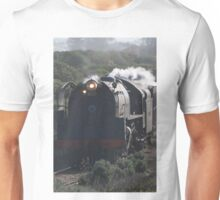 Steam Ranger/Cockle Train Unisex T-Shirt