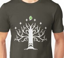 The Tree of Deku Unisex T-Shirt