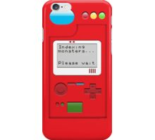 Pokédex- iPhone 5 iPhone Case/Skin