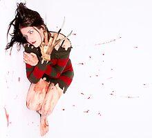 Freddy's Girl by LilithScream