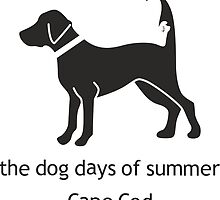 CAPE COD DOG by Patio